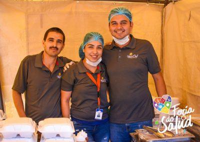 Feria de la Salud 2019 Grupo GAMI en OCP de Mexico18