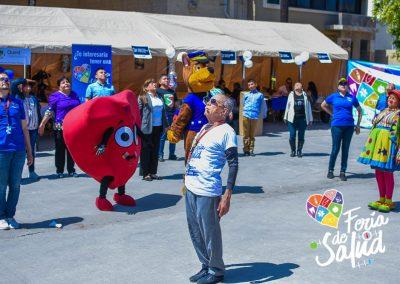 Feria de la Salud 2019 Grupo GAMI en OCP de Mexico27