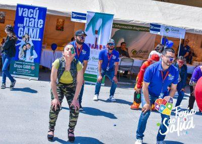 Feria de la Salud 2019 Grupo GAMI en OCP de Mexico32