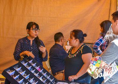 Feria de la Salud 2019 Grupo GAMI en OCP de Mexico41