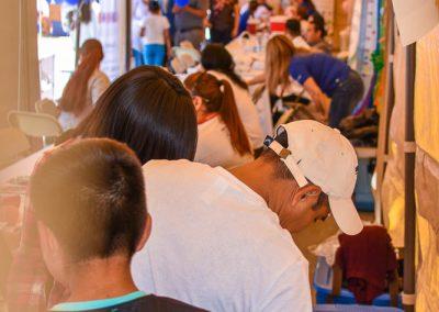 Feria de la Salud 2019 Grupo GAMI en OCP de Mexico43