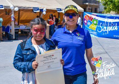 Feria de la Salud 2019 Grupo GAMI en OCP de Mexico55