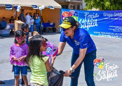 Feria de la Salud 2019 Grupo GAMI en OCP de Mexico57