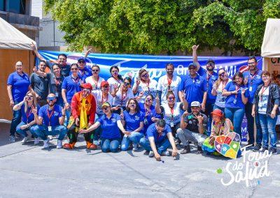 Feria de la Salud 2019 Grupo GAMI en OCP de Mexico61