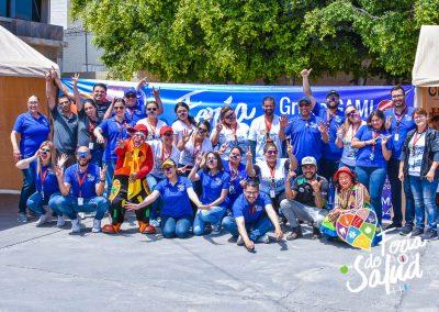 Feria de la Salud 2019 Grupo GAMI en OCP de Mexico62