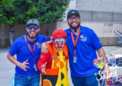 Feria de la Salud 2019 Grupo GAMI en OCP de Mexico75