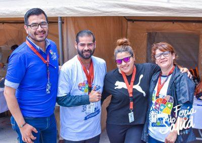 Feria de la Salud 2019 Grupo GAMI en OCP de Mexico77