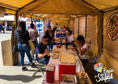 Feria de la Salud 2019 Grupo GAMI en Allan Recycling21