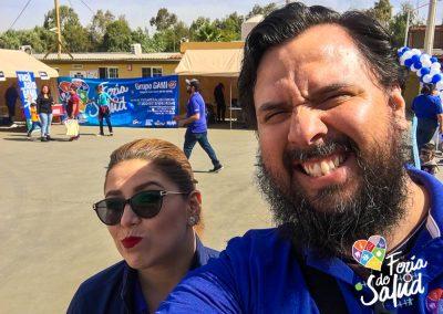 Feria de la Salud 2019 Grupo GAMI en Allan Recycling30