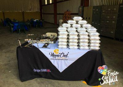 Feria de la Salud 2019 Grupo GAMI en Allan Recycling32