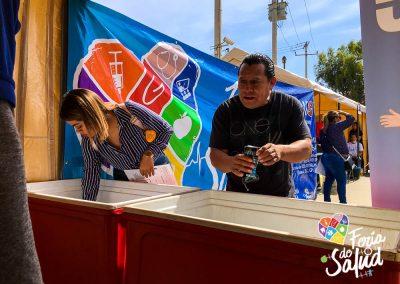 Feria de la Salud 2019 Grupo GAMI en Allan Recycling37