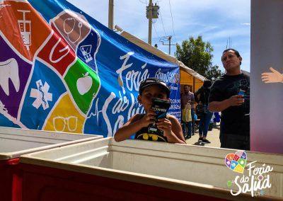Feria de la Salud 2019 Grupo GAMI en Allan Recycling39