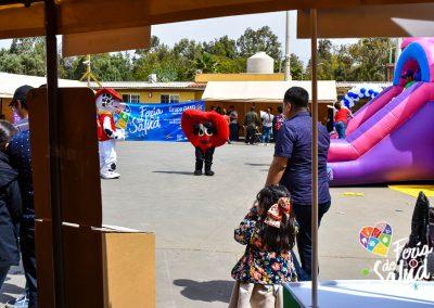 Feria de la Salud 2019 Grupo GAMI en Allan Recycling53