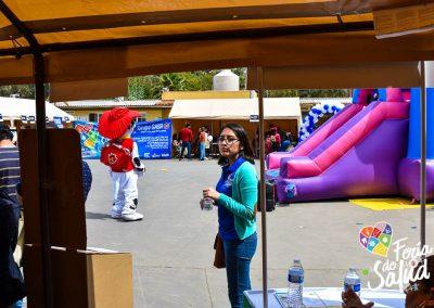 Feria de la Salud 2019 Grupo GAMI en Allan Recycling54