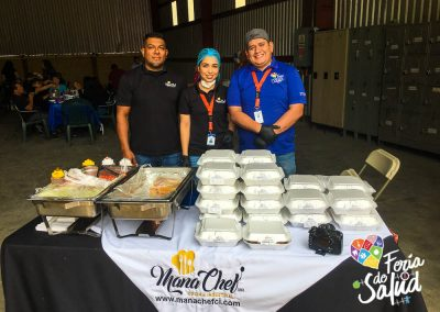 Feria de la Salud 2019 Grupo GAMI en Allan Recycling65