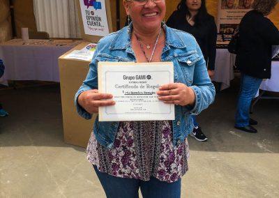 Feria de la Salud 2019 Grupo GAMI en Allan Recycling79