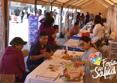 Feria de la Salud 2019 Grupo GAMI en SouthFi15