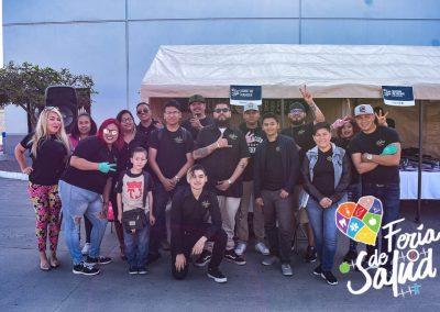 Feria de la Salud 2019 Grupo GAMI en SouthFi6