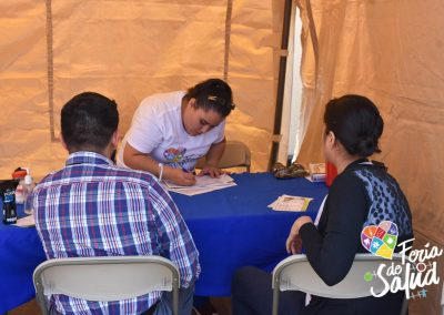 Feria de la Salud 2019 Grupo GAMI en Stryker10