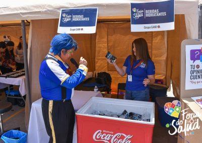 Feria de la Salud 2019 Grupo GAMI en Stryker13