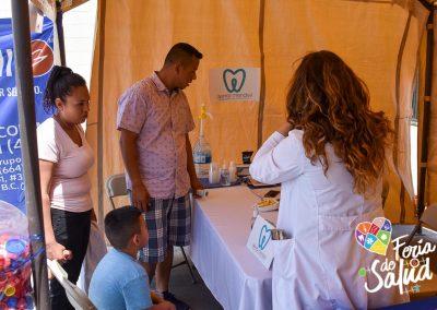 Feria de la Salud 2019 Grupo GAMI en Stryker17