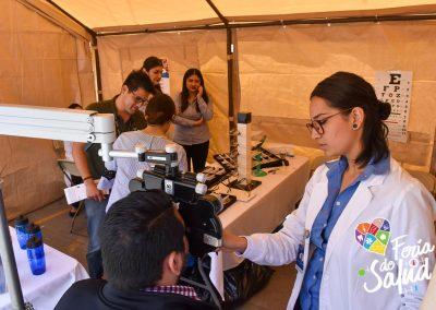 Feria de la Salud 2019 Grupo GAMI en Stryker2