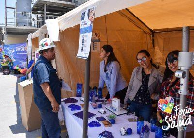 Feria de la Salud 2019 Grupo GAMI en Stryker26