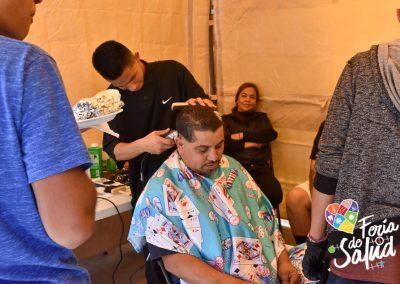 Feria de la Salud 2019 Grupo GAMI en Stryker37