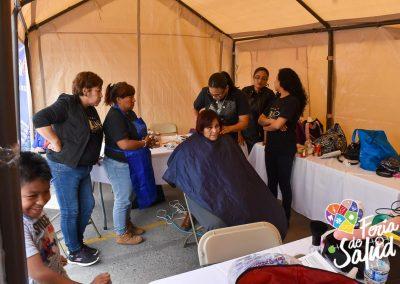 Feria de la Salud 2019 Grupo GAMI en Stryker49