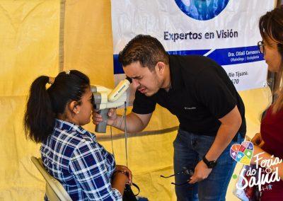 Feria de la Salud 2019 Grupo GAMI en Amphenol2