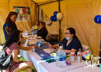 Feria de la Salud 2019 Grupo GAMI en Amphenol29