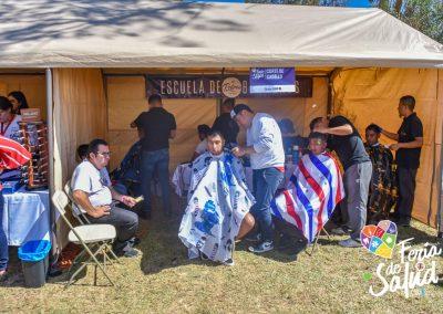 Feria de la Salud 2019 Grupo GAMI en Amphenol37