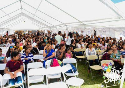 Feria de la Salud 2019 Grupo GAMI en Amphenol74
