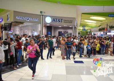 Feria de Salud 2019 Plaza Sendero por Grupo GAMI117
