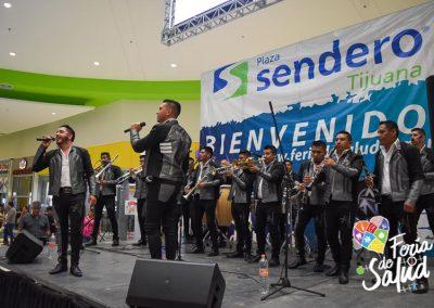 Feria de Salud 2019 Plaza Sendero por Grupo GAMI119