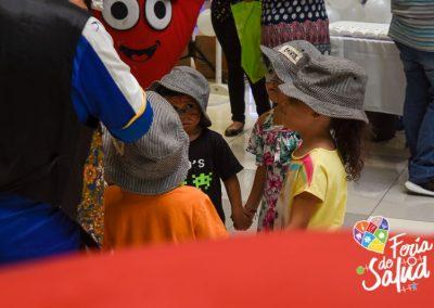 Feria de Salud 2019 Plaza Sendero por Grupo GAMI16