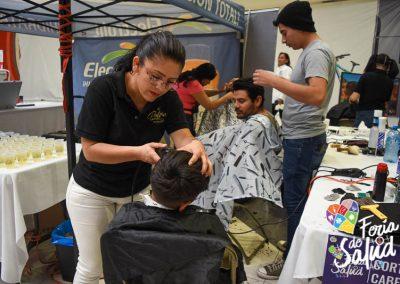 Feria de Salud 2019 Plaza Sendero por Grupo GAMI22