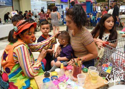 Feria de Salud 2019 Plaza Sendero por Grupo GAMI64