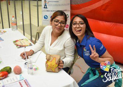 Feria de Salud 2019 Plaza Sendero por Grupo GAMI68