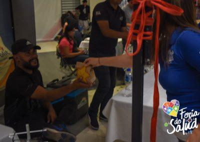 Feria de Salud 2019 Plaza Sendero por Grupo GAMI69