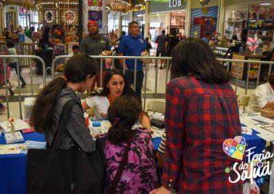 Feria de Salud 2019 Plaza Sendero por Grupo GAMI72
