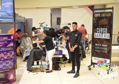 Feria de Salud 2019 Plaza Sendero por Grupo GAMI8