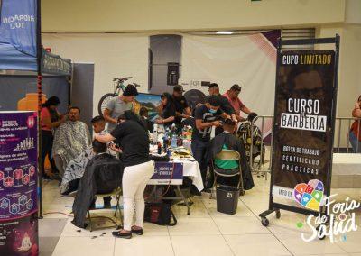 Feria de Salud 2019 Plaza Sendero por Grupo GAMI9